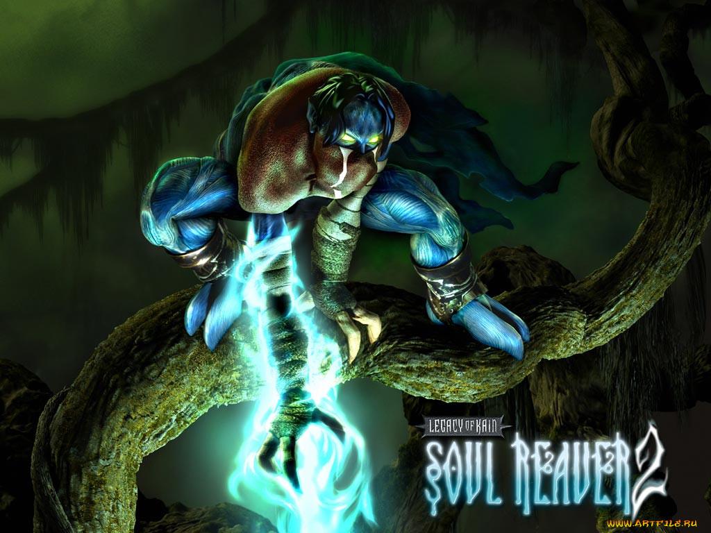 При использовании скриншотов из игрыSoul Reaver 2 ссылка на Imhonet